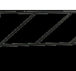Ограда КО-008