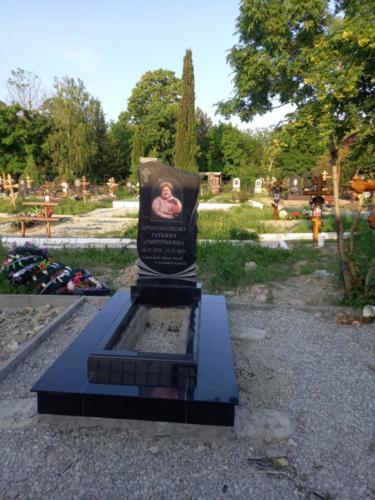 заказать памятник в Белореченске